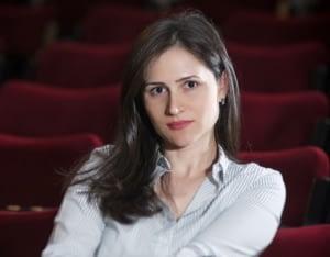 Victoria CAZACU