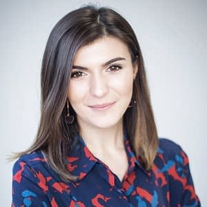 Nicoleta COLOMEEȚ