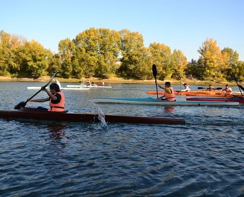 kayak-canoe