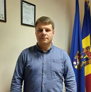 Alexandru BALMOȘ