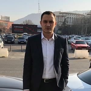 Igor ARAMĂ