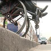 În R. Moldova, persoanele cu dizabilități sunt printre cele mai discriminate