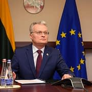 lituania, un actor mic