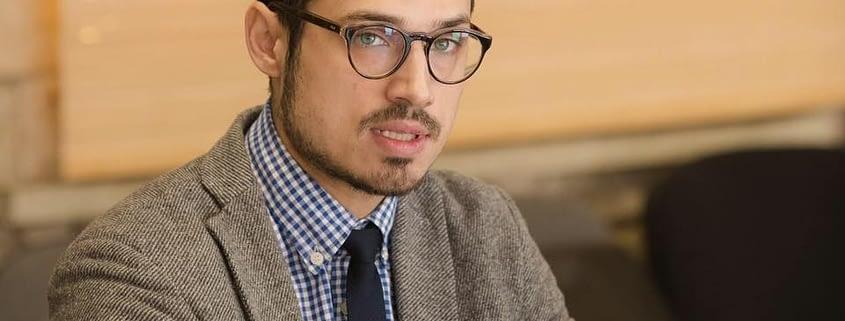 Dionis Cenușă Integrarea semi-europeană a RM